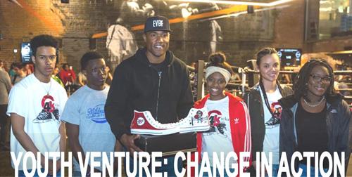 youth venture leadership